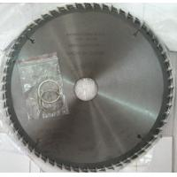 Diameter 250*Kerf 3.2*Teeth 60T*Hole 35mm TCT Carbide Tipped Sawblade For Cutting Wood Manufactures