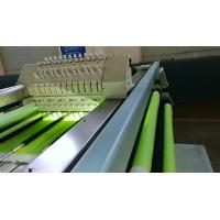 Buy cheap Low Noise Double Transverse Embroidery Machine Stitch Length 50.8mm from wholesalers