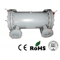 China Seamless High Pressure Heat Exchanger , Water Water Heat Exchanger 3KW-4000KW on sale