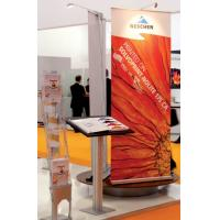 PET backlit printing for store light BOX advertising Manufactures
