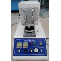 Electronic Lab Testing Equipment , Professional Universal Abrasion Testing Machine Manufactures