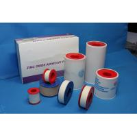 Zinc Oxide Adhesive Plaster Medical Bandage Tape 5m 10m  Length