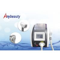 532 1064 Yag Laser Hair And Tattoo Removal Machine Multifunction Beauty Equipment laser hair and tattoo removal machine Manufactures