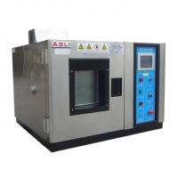 High Accuracy Benchtop Humidity Temperature Test Chambers for Magnetic Materials Manufactures