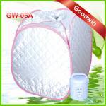 Portable Wooden Sauna GW-05A Manufactures