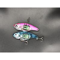 Buy cheap Commercial Fish Night Light Lamp Multi - Function Design OEM Service from wholesalers