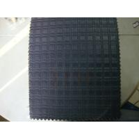 1130#Big Jacquard ripstop oxford fabric ULY coating  for bags Manufactures