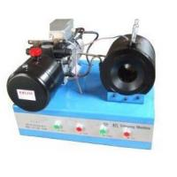 hydraulic brake hose crimping machine Manufactures