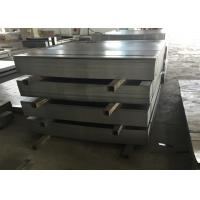 China Carbon Cold Rolled Steel Sheet SPCC SPEC For Build Material Skin Pass Surface on sale