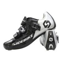 Non Slip Mens Biking Shoes Complete Size Choice High Durability Multifunctional Manufactures