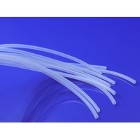 Braided 0.1mm Tolerance Medical Grade Silicone Tubing Manufactures