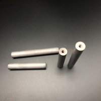Tungsten Carbide Rod/Round Bar with Helix Hole Manufactures