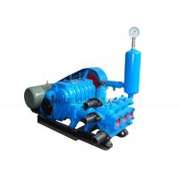BW250 Drilling Mud Pump Manufactures