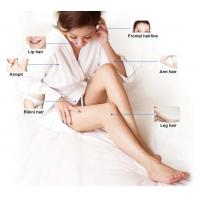 Home Use Portable Ipl Hair Removal Painless Laser Hair Removal Manufactures