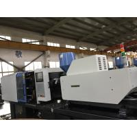 650 Ton Injection Molding Machine , Plastic Tray Making Machine 6080kN Clamping Force Manufactures