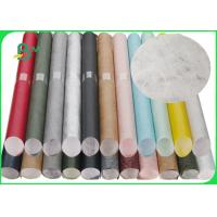 Buy cheap 1025D Tyvek Paper Printed Color Brown Color Different Size Waterproof In Rolls from wholesalers
