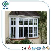 Customized Size Double Insulated Glass for Windows , Double glazing unit Manufactures