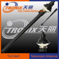 best-selling car telescopic antenna/ car am fm radio antenna TLC1441 Manufactures