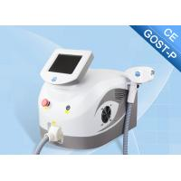 High power 808nm Diode Laser Hair Removal machines for female Manufactures