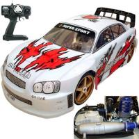 Quality Gas Car - 1: 7 Nitro Gas 4WD Car (RCH61951) for sale