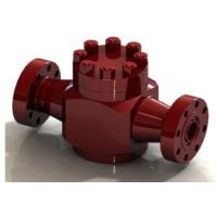 "Wellhead Check Valve, API 6A 1-13/16 ~7-1/16"" Check Valve / Wellhead Valve / One Way Valve Manufactures"