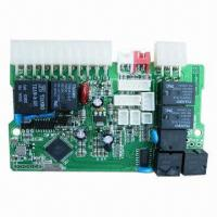 Buy cheap Turnkey EMS Service, PCB, PCBZ and SMT Assemblies, Box Building from wholesalers