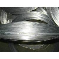 Soft Galvanised Iron Wire Corrosion Resistance 14 Gauge Galvanized Steel Wire Manufactures