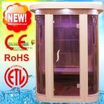 Far Infrared Sauna Room GW-2H5 Manufactures