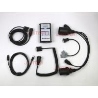 Buy cheap Truck Diagnostic Scanner For KNORR-BREMSE Knorr KNORR BREMSE Diagnosis + CF30 Full Set from wholesalers