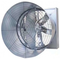 Wall Mount Air Circulation Poultry Ventilation System Manufactures
