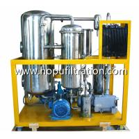 China Hydraulic Oil Flushing System, Compressor oil filtration equipment,Vacuum Gear Oil Dehydration Degasification Purifier on sale