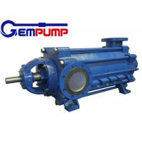 Small boiler water supply Electric Centrifugal Pump / DG single suction centrifugal pump Manufactures