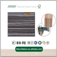 E1 glue waterproof  UV plywood from china Manufactures