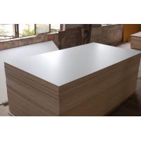 fireproof HPL plywood for decoration use Manufactures