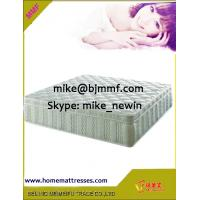 made in china Pocket spring of mattress innerspring unit Manufactures