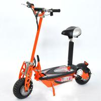 1000W 48V Folding Electric Scooter Hub Motor Folding Travel Mobility Scooter Manufactures