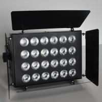 RGBW LED Wall Washer 24x10W RGBW 4 IN 1 Quad Mini LED City Color Manufactures