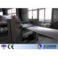 High Speed PS Foam Sheet Extrusion Line For Disposable Meal Box HR-135/150 Manufactures