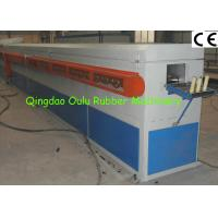 Cheap EPDM rubber profile production line with favorable price for sale