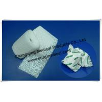 Buy cheap Plaster Bandage Cast And Splint Premium Orthopedic Plaster and Latex Free from wholesalers