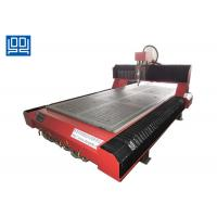 Brushless 1325 CNC Router Machine 3 KW Water Cooled , CNC Wood Cutting Machine