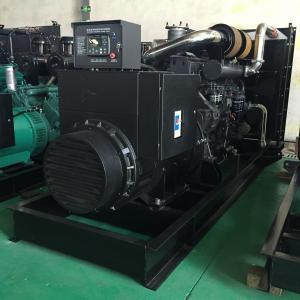600KW / 750KVA SDEC Power Engine Diesel Generator / 3 Phase Diesel Generator Set Manufactures