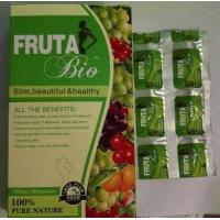Quality Fruta Bio Natural Weight Loss Diet Pills Slimming Type With 400mg*30 Capsules for sale