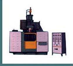 220 Liters KLS120 Automatic Blow Moulding Machine Manufactures