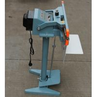 China DD300 plastic bag foot pedal impulse sealing machine with best price on sale