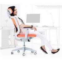 Computer Gaming Chairs For Adults , Comfortable Executive Office Chair Manufactures