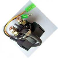 Motorcycle Electric Start-relay Manufactures