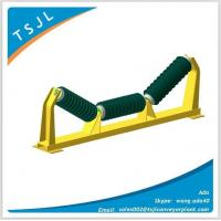 China Heavy industry used Conveyor idler roller set(ISO factory) on sale