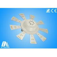 Buy cheap Indoor 12w Led Flush Mount Ceiling Light With White Input Voltage AC90-264V from wholesalers