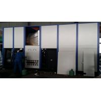 High Capacity Industrial Desiccant Dehumidifier System With Rotary Desiccant Wheel